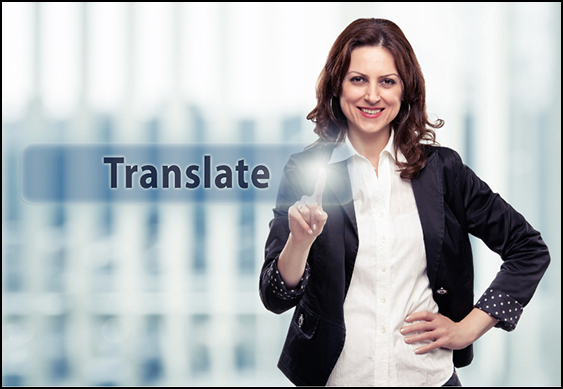 Translation.